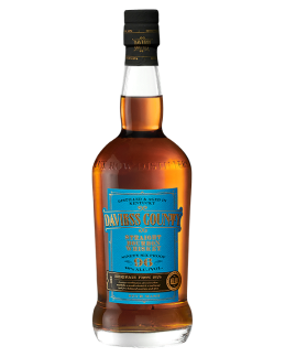 Daviess County Straight  - Lux Row Distillers Re-Launches Daviess County Kentucky Straight Bourbon