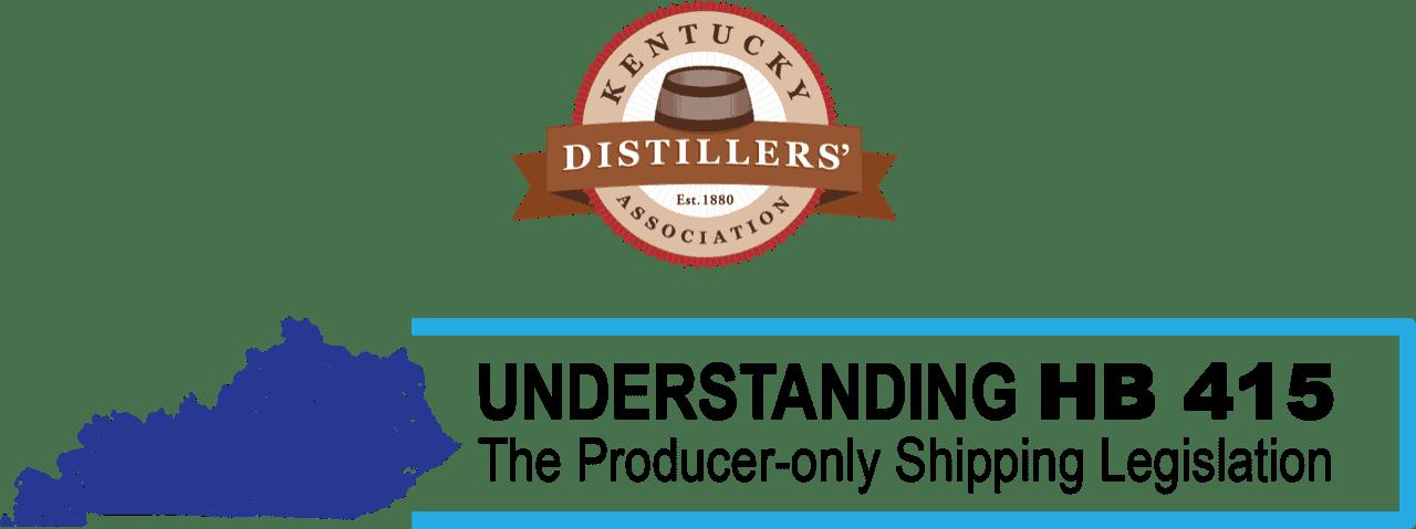 HB 415 Header - House Bill 415: Producer-Only Shipping Legislation