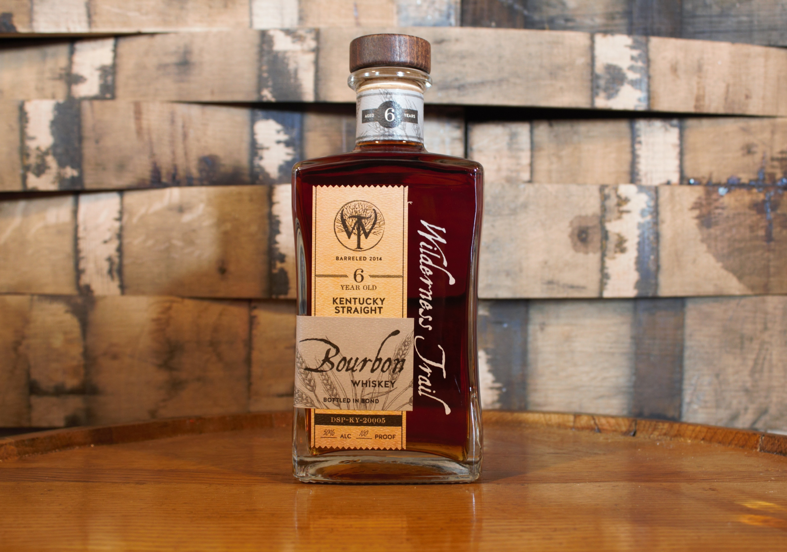 WTD 6 year old1 scaled - Wilderness Trail Distillery to release first 6-year-old