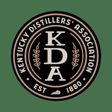 KDA Logos 01 1024x1024 - Bourbon Women, Kentucky Distillers' Association Celebrate Groundbreaking Industry Champion