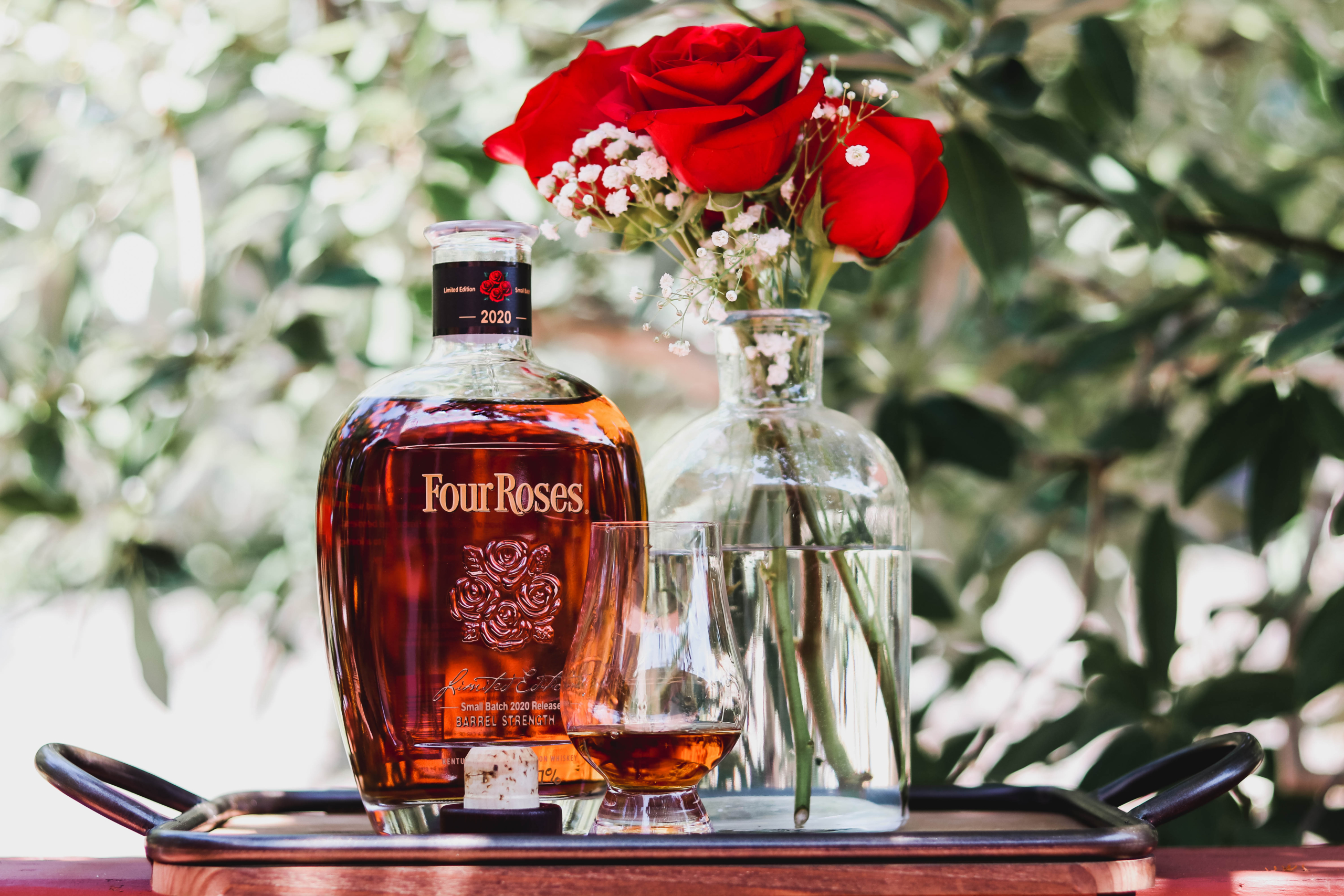 FR 2020LESmallBatch scaled - Four Roses' 2020 Limited Edition Small Batch launches in September