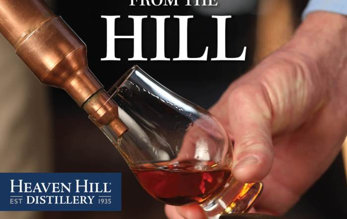 tales from the hill - BLOG