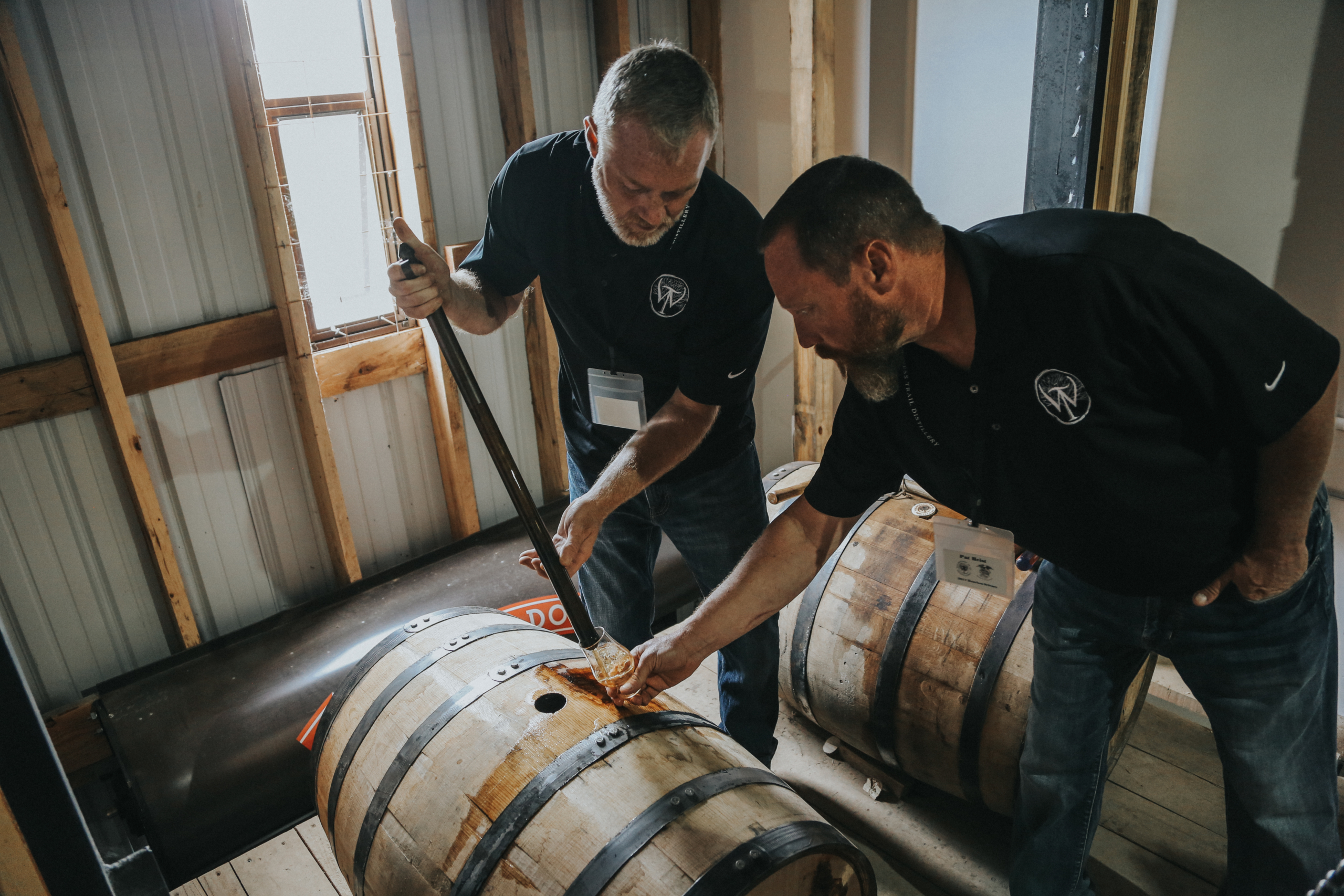 G45A4210 scaled - EY Announces Shane Baker and Patrick Heist of Wilderness Trail Distillery as an Entrepreneur Of The Year® 2020 East Central Award Winner