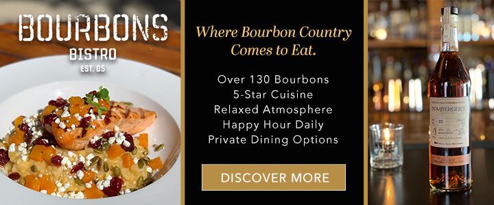 Bourbon Trail Banner 1 - FAQ
