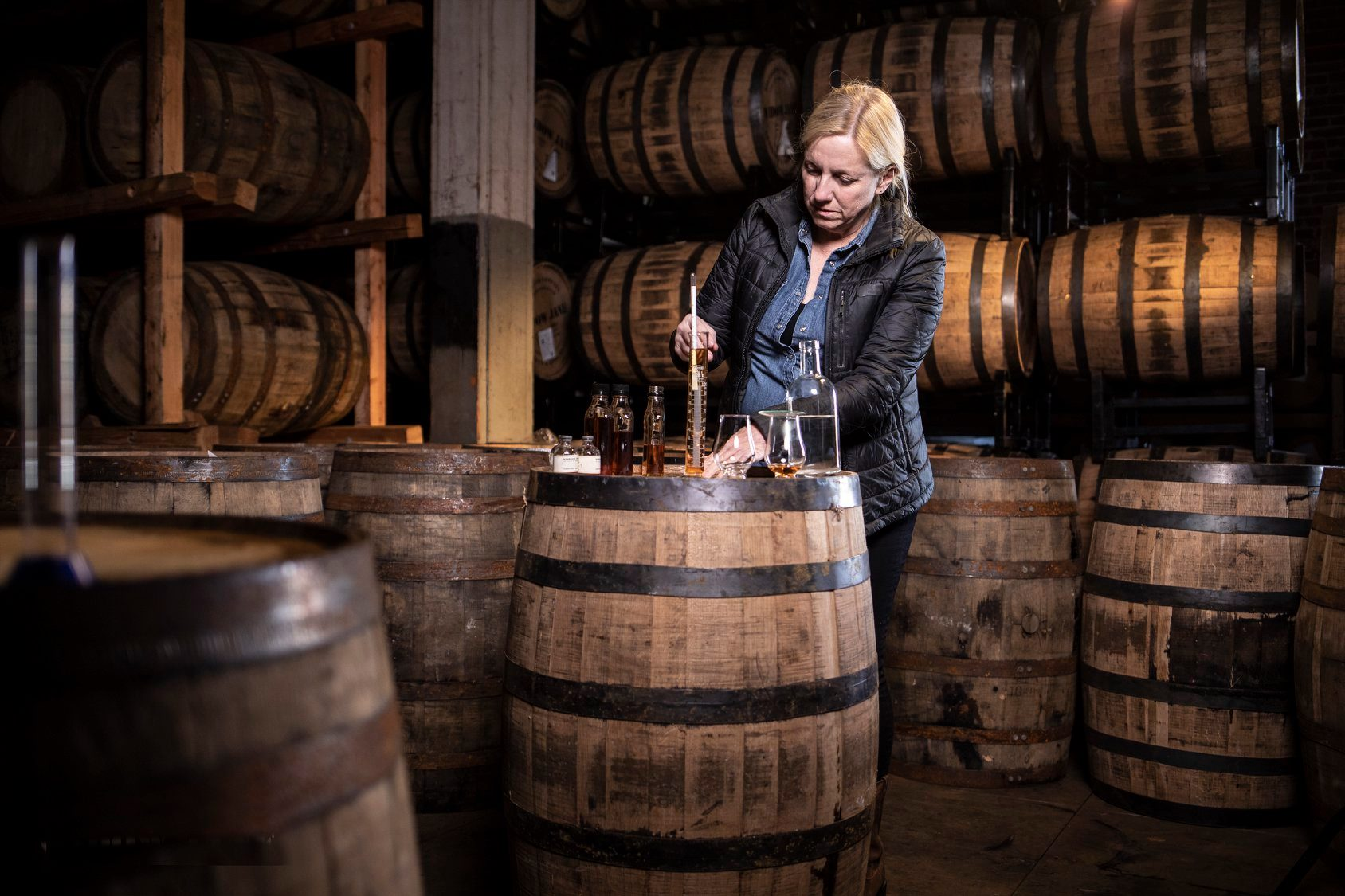 Widow Jane - Brooklyn Distiller to Lead Bourbon Session at Ripy House