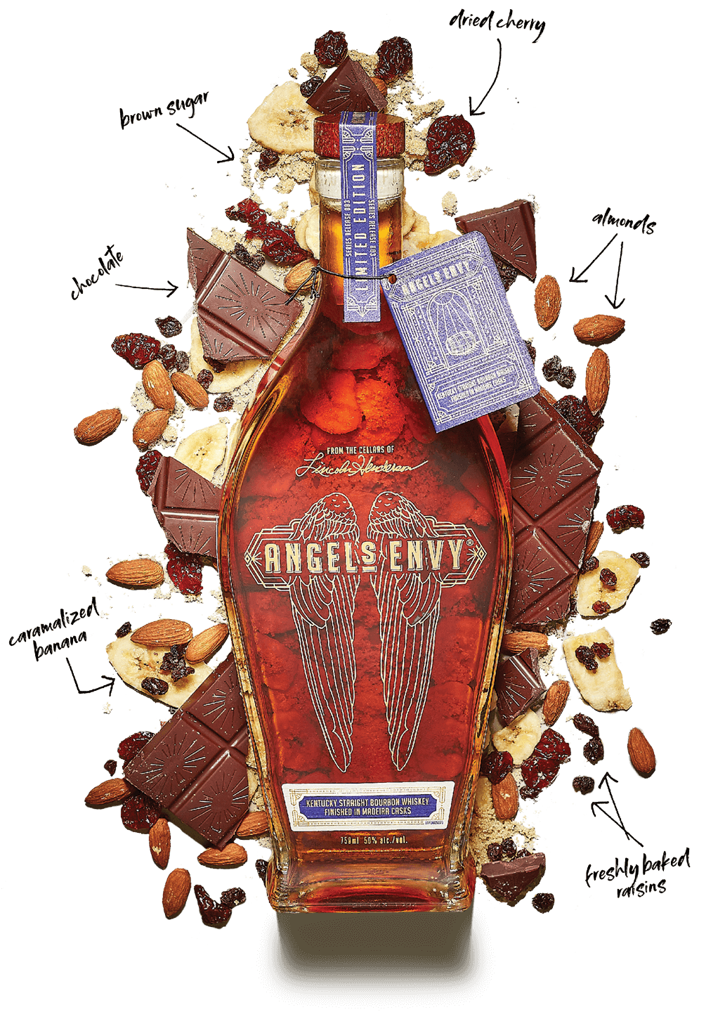 silo tasing notes 3 - Angel's Envy® to Release Limited-Edition Kentucky Straight Bourbon Whiskey Finished in Madeira Casks Ahead of Father's Day