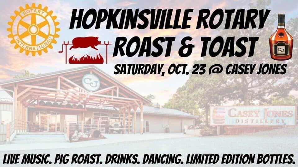 169148323 1890523684435223 5577195946542659568 n - Hopkinsville Rotary Roast & Toast