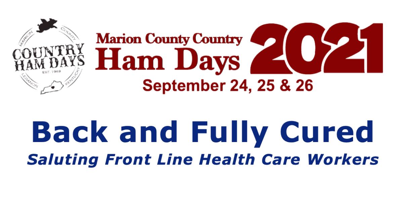 ham day - Marion County Ham Days