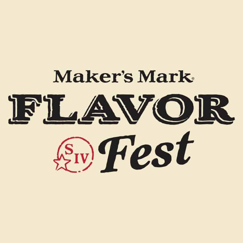 flabor - Maker's Mark Flavor Fest
