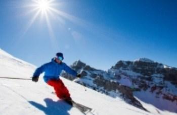 зимний горно-лыжный комплекс Шахдаг