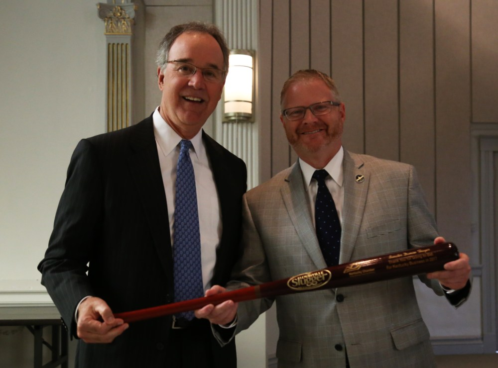 Sen Damon Thayer MVP bat.jpg