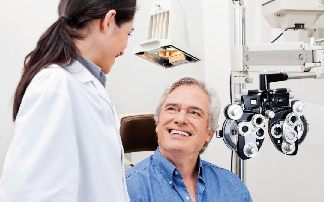 How to Find the Right Eye Doctor in Lexington KY ...