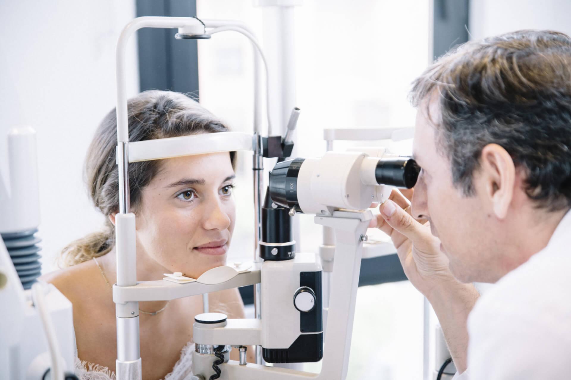 Here's How to Find an Eye Doctor Near You | Kentucky Eye ...