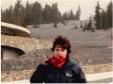 MM on Mt. Rainier, 5/18/1980