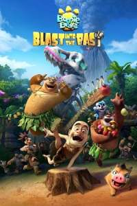 Boonie Bears: Blast into the Past (2019)