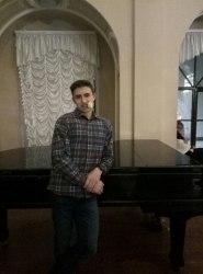 Олег Герасименко