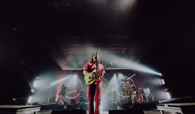 Judah & The Lion / 10.10.19