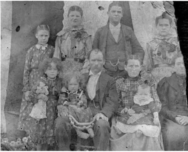 Our Adair County Ancestors