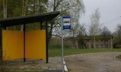 Ruusa bussipeatus