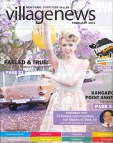 Village News COVER
