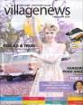 Village News COVER