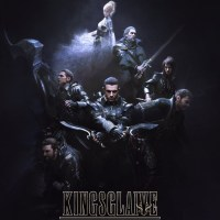 'Kingsglaive: Final Fantasy XV' Review: Cinemana