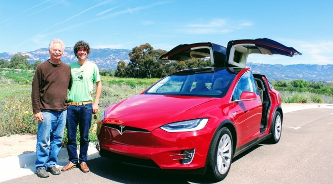91% Of Tesla Owners Would Buy Another Tesla, Tesla Takes #1 In Consumer Reports Survey