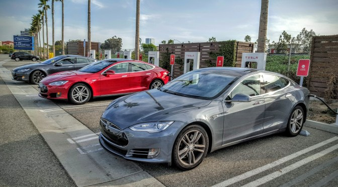 Tesla Service Is On Another Level and Continues to Improve