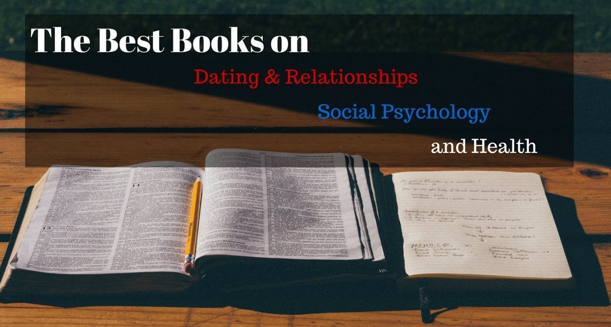 best books on relationships and dating