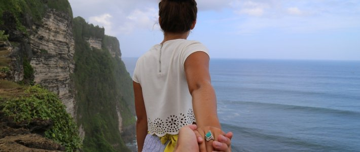 The Risky Paradox of Love: The More You Give, The More You Feel