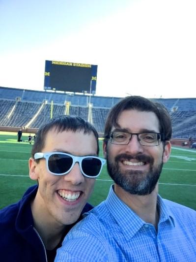 WordCamp Ann Arbor 2016