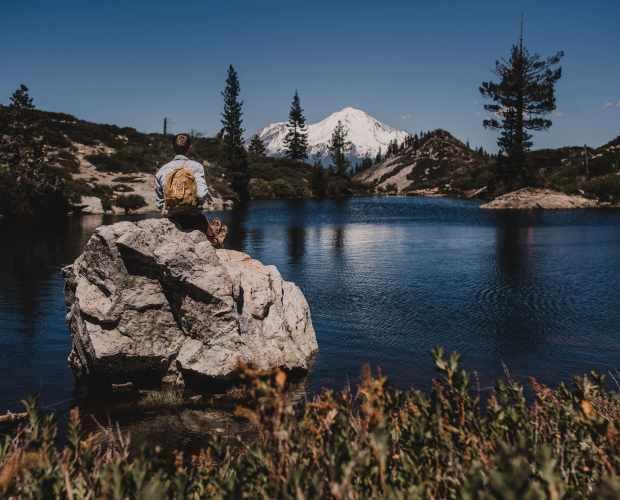 Mount Shasta Adventure Photography