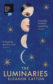 The Luminaries by Eleanor Catton ★★★★