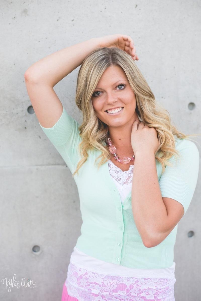 Modest Wedding Dresses In Logan Utah : Kylee ann photography logan utah wedding