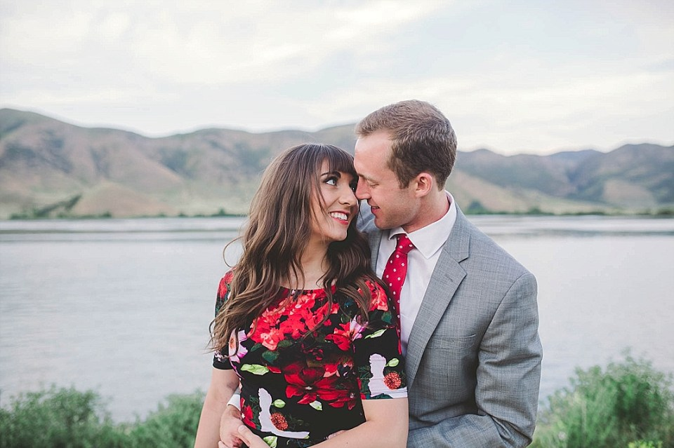 Barrowes Engagements -- Northern Utah Wedding Photographer -- Kylee Ann Photography_0374