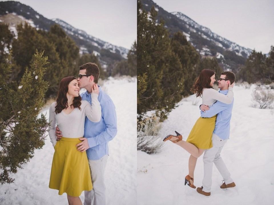 Engagements in Logan Utah Rachel Hudson Kylee Ann Photography12