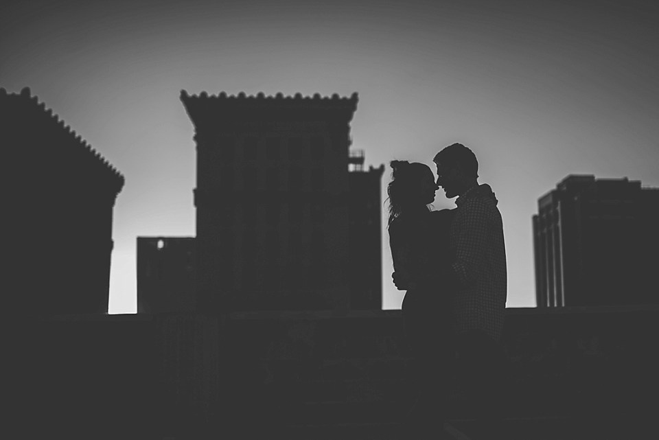 Rooftop Engagement Shoot Kylee Ann Photography SLC Photographer4