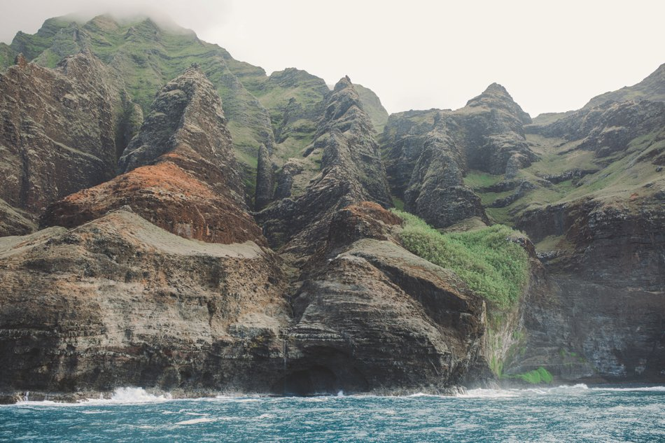 Kylee Ann Photography Napali Coast Sunset Tour Pictures Dolphins9