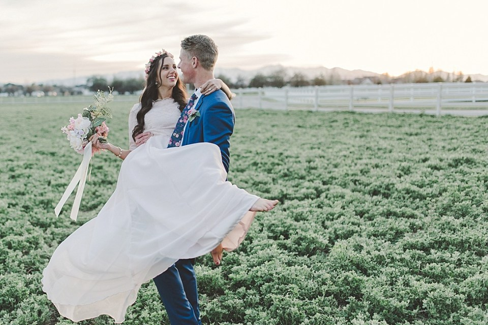 Rachel by Kylee Ann Phorography Provo Utah Wedding Photographer