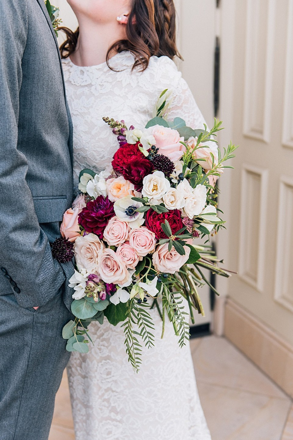 Bridal Bouquet Pinterest Wedding Planning