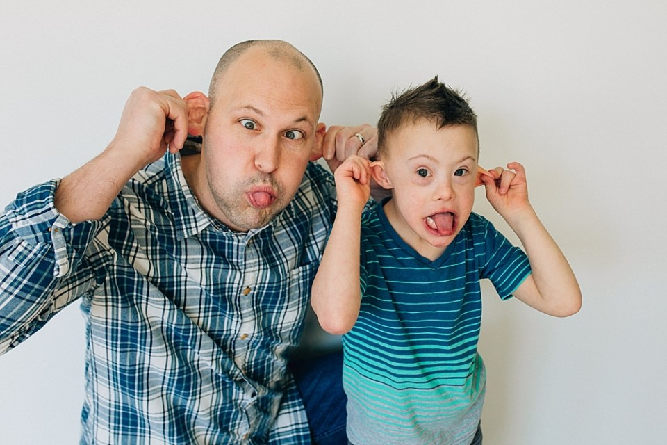 Down Syndrome Awareness Pictures Of People With Down
