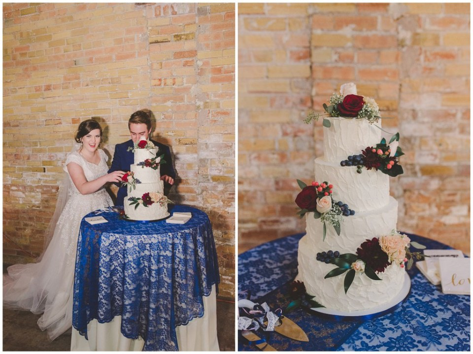My Sweet Cakes - Sweetest Things Cake Shoppe Ogden Utah Wedding Cakes