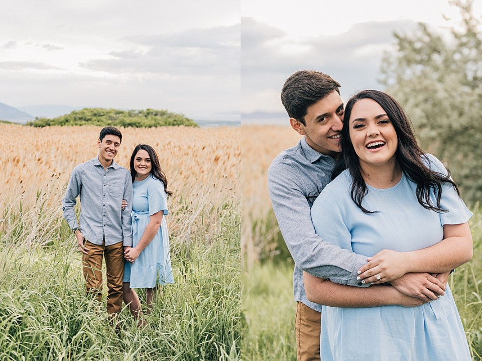 Tunnel Springs Engagements