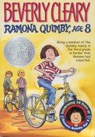 Ramona the Pest, Ramona Forever