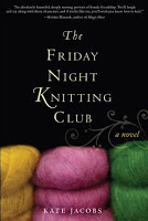 Book Review: The Friday Night Knitting Club