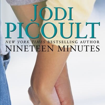 Book Review: 19 Minutes