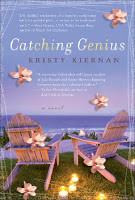 Book Review: Catching Genius
