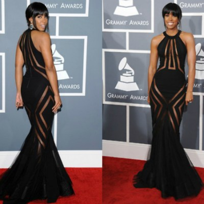 2013 Grammy Fashion Recap
