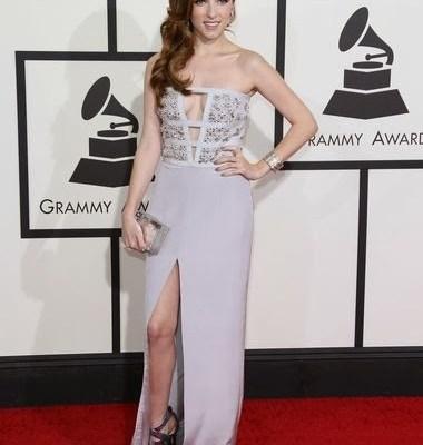 2014 Grammy Fashion Recap