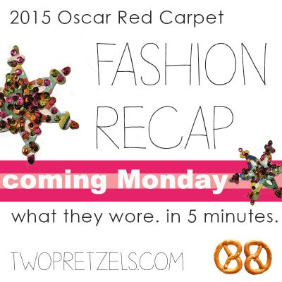 Fashion Recap Update